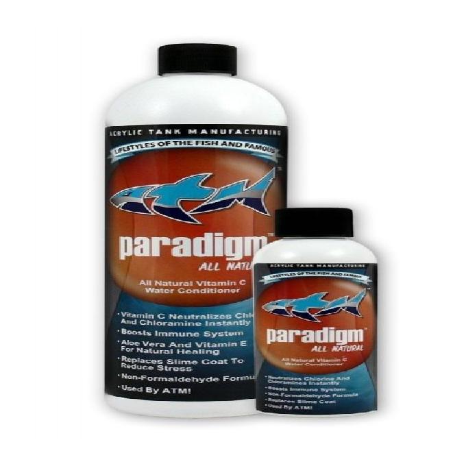 Paradigm 236 ml