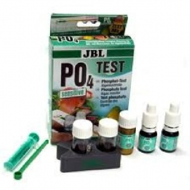 Teste po4 sensitive jbl