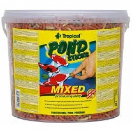 Ração Pond Sticks Mixed Bag 400 Gr