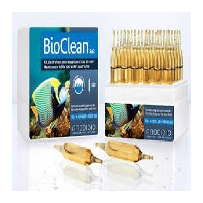 Prodibio bioclean salt 6 ampolas