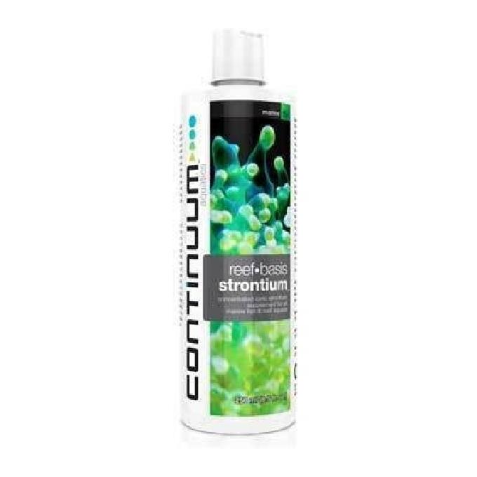 Reef basis strontium 250 ml