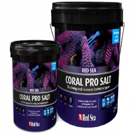 Sal red sea coral pro 7 kg