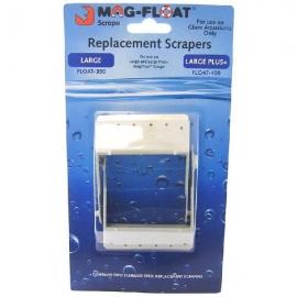 Scrapers mag float small/medium