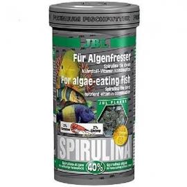 Ração Spirulina Jbl 40gr