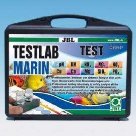 Maleta teste testlab jbl marin