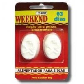 Ração Weekend 3 Dias