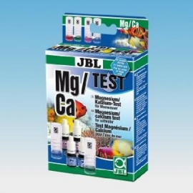 Teste mg/ca jbl