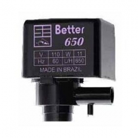 Bomba better sb 650 110v