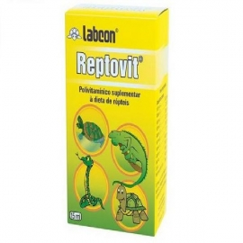 Reptovit 15ml