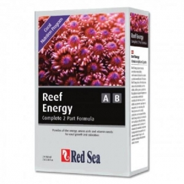 Reef energy comp 2 part for