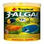 Racao 3-algae flakes 200gr