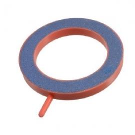 Pedra porosa circular peq