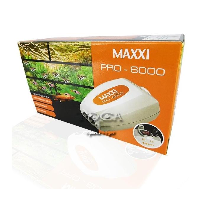 Areador maxxi pro-6000