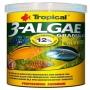 Racao 3-algae granulat 44gr