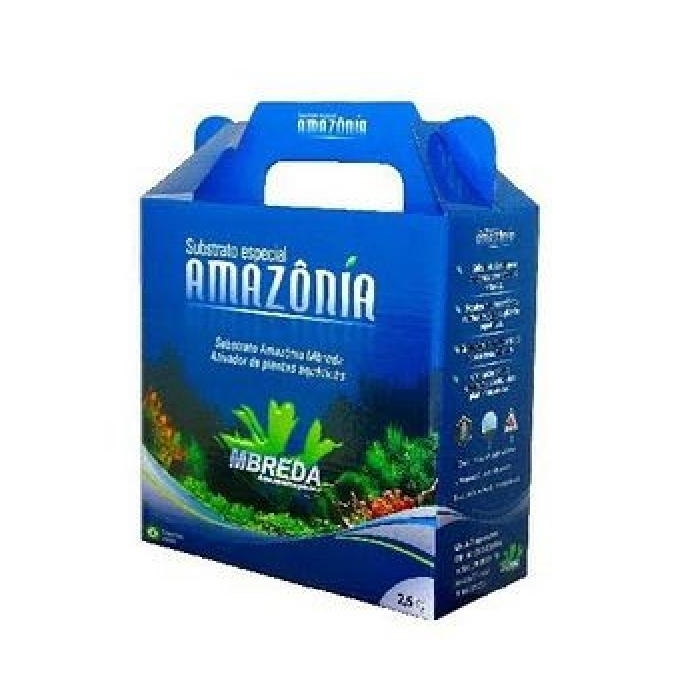 Mbreda amazonia 2,5kg