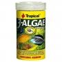 Ração 3-algae Granulat 110gr