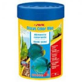 Ração Sera Discus Color Blue 116gr