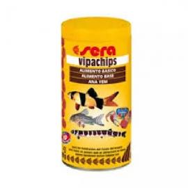 Ração Sera Vipachips 37 Gr