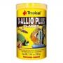 Ração D-allio Plus Flakes 220 Gr