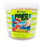 Ração Pond Sticks Mixed Balde 1,5kg