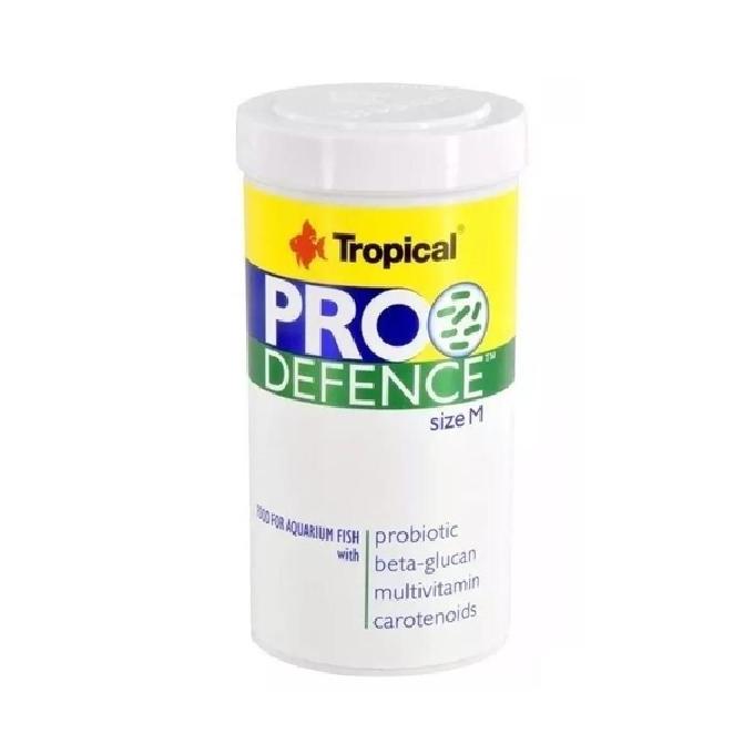 Ração Pro Defence Size M 44gr