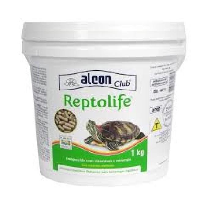 Ração Reptolife 1 Kg