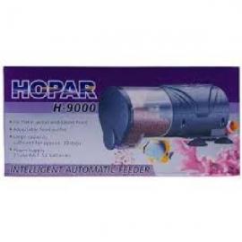 ALIMENTADOR HOPAR H-9000
