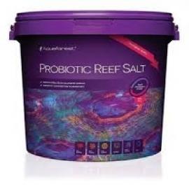 SAL AQUAFOREST PROB REEF SALT 22KG BALDE