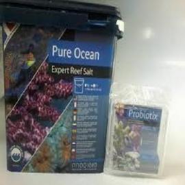 Sal Prodibio Pure Ocean 25 Kg