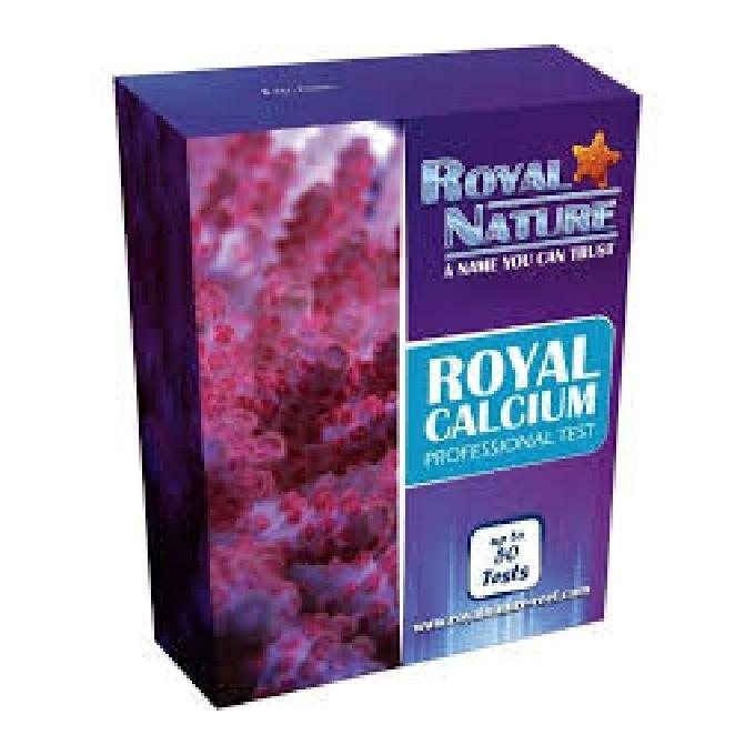 Teste Ca Royal Nature