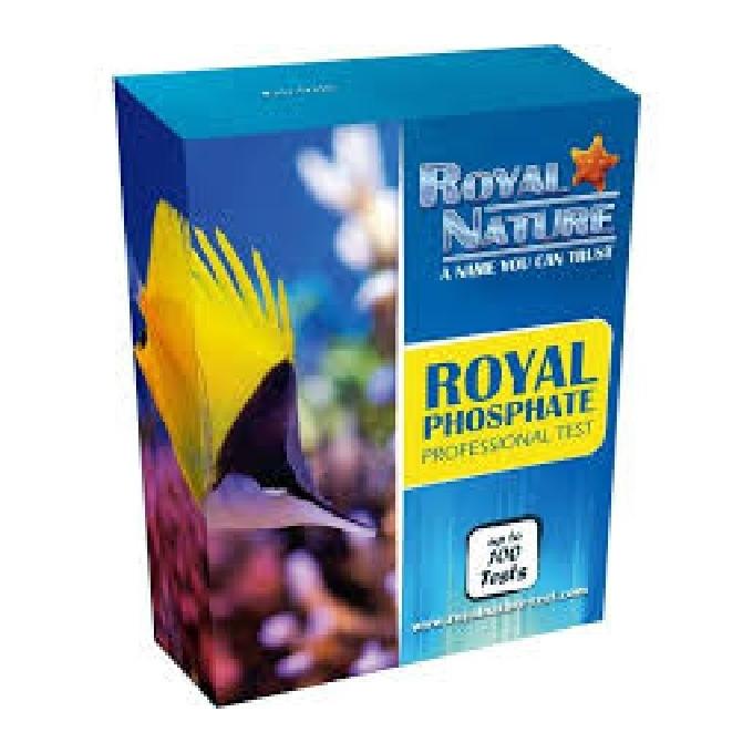 Teste Po4 Royal Nature