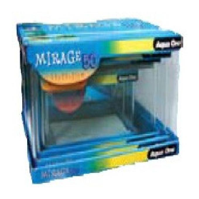 Aquario mirage 50x30x31 cm