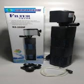 Filtro Rs 1000f Submerso 650l/h