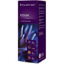 AQUAFOREST IODUM 50ML