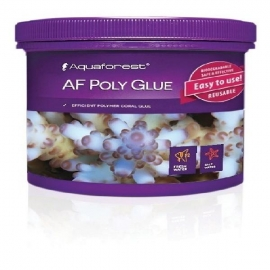AQUAFOREST AF POLY GLUE 600ML