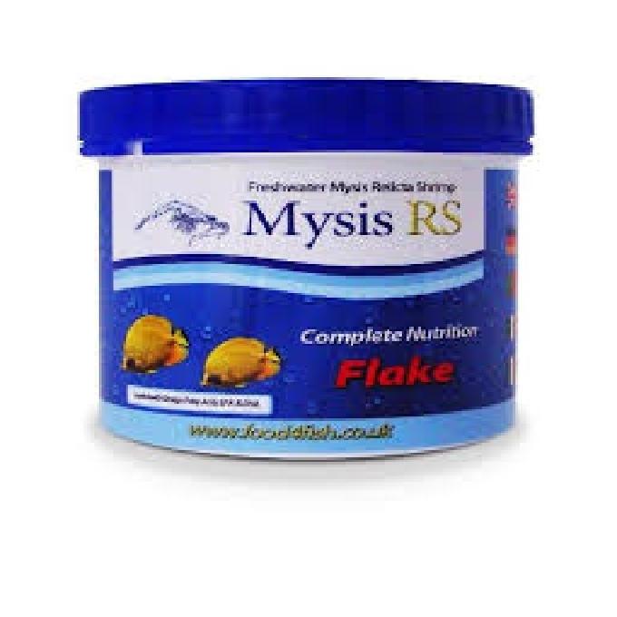Ração Mysis Rs Flake Bcuk 15gr