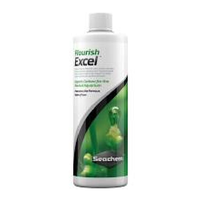 Flourish Excel 50ml