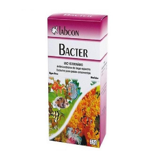 Bacter alcon