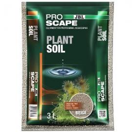 Plant Soil Jbl 3l Beige