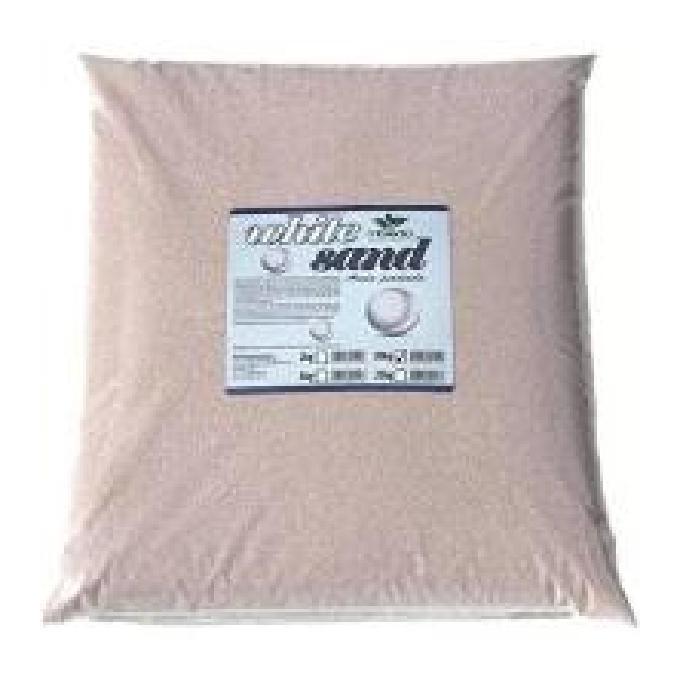 Mbreda White Sand 20kg