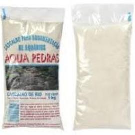 Cascalho Areia Arraia Escura Fg 1kg