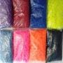 Cascalho Colorido fg 950 Gr