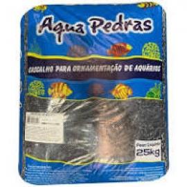 Cascalho Basalto 25kg