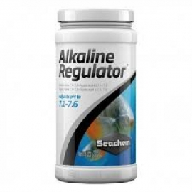 Alkaline Regulator 250 Gr