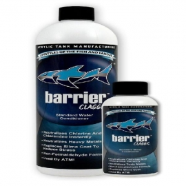Barrier 118 ml