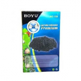 Carvão Boyu Ac-500 Gr