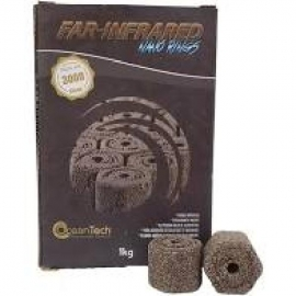 CERAMICA NANO RING FAR-INFRARED 1KG