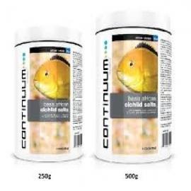 Basis african cichlid salts 500gr