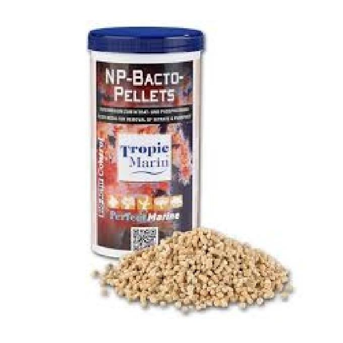 Np-bacto pellets 500ml