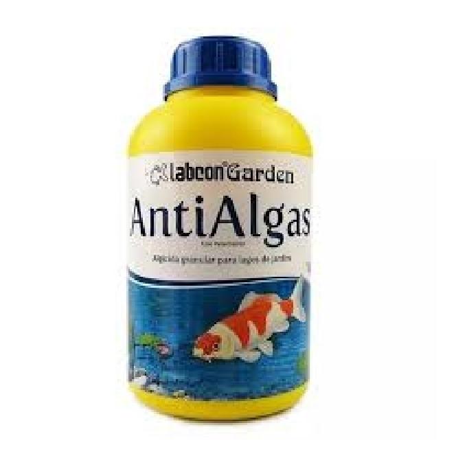 Anti Algas Labcon Garden 1kg